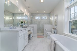real estate bathroom photographer