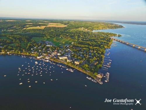drone photography jamestown ny