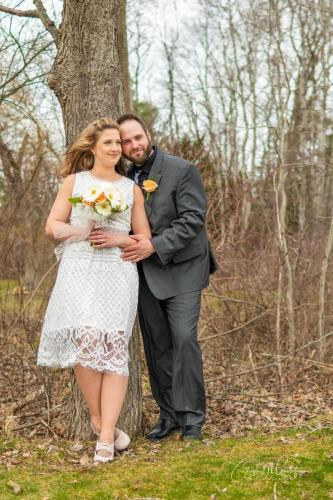 Wedding Spring photo